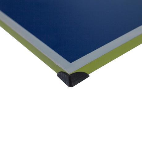 Tavolo ping pong ft micro artengo - Decathlon tavolo ping pong ...