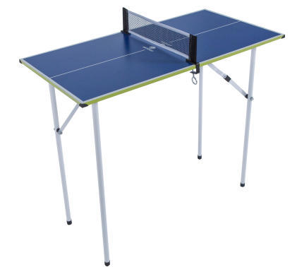 micro table tennis table