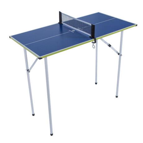Tavolo ping pong ft micro artengo - Tavolo ping pong artengo ...