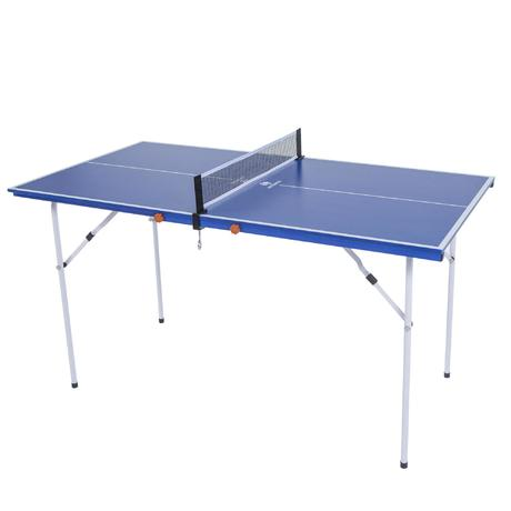 Table de free ping pong ft mini artengo - Table de ping pong exterieur decathlon ...