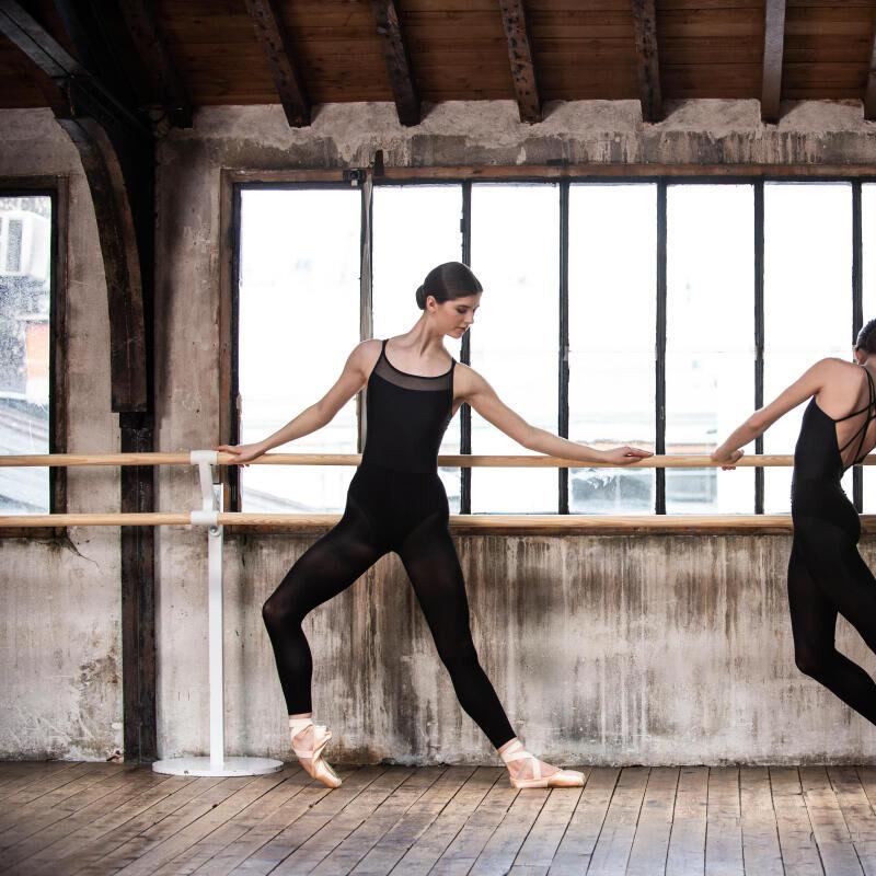 Une journée dans la peau d'une danseuse