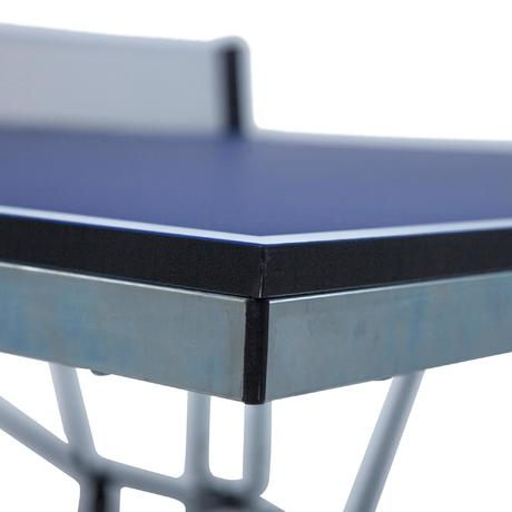Tavolo ping pong ft 730 indoor artengo - Materiale tavolo ping pong ...