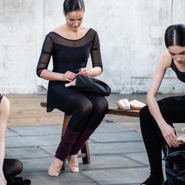 comment choisir ses chaussons de danse