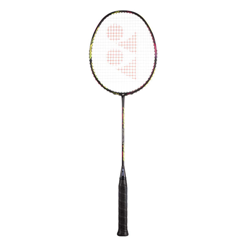 ADULT ADVANCED BADMINTON RACKETS Badminton - Duora 10 LT YONEX - Badminton