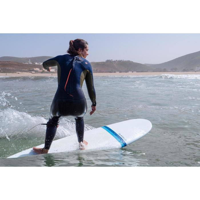 Mono Integral Largo Surf Olaian Mujer 3/2 mm
