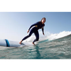 Set Pad Nowax rutschfest für Surfbrett aus Kunstharz
