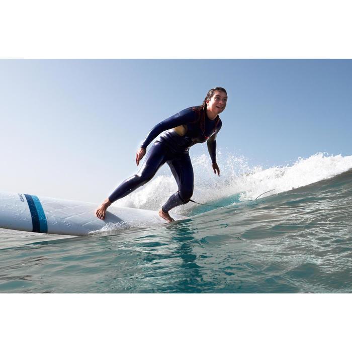 kit antidérapant PAD NOWAX pour planches de surf en résine.
