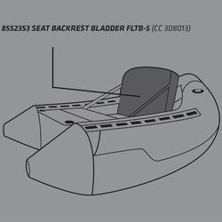 CÁMARA RESPALDO FLOAT TUBE FLTB-5