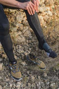 COMPASS AND ORIENTEERING EQUIPMENT Orienteering - PROTECTIVE GAITERS GEONAUTE - Sports