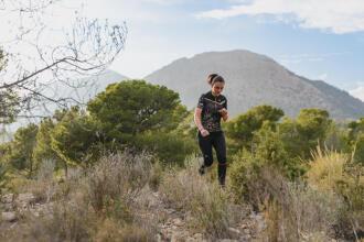 運動與自然生態環境