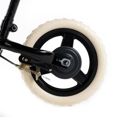 "Bicicleta infantil Run Ride 520 Cruiser Balance 10"" Negro"