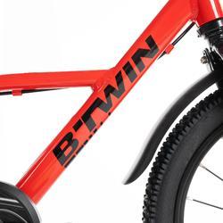 "16"" HYC 900 Aluminium - Red"