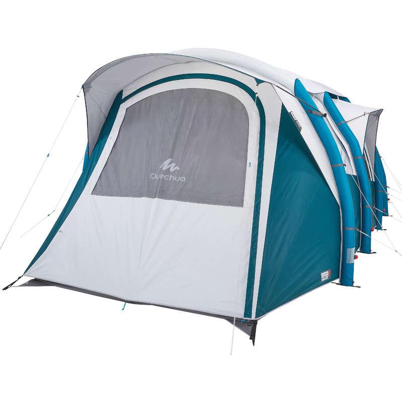 RESERVDELAR FAMILJETÄLT/ALLRUM/GOLV Camping - YTTERTÄLT – AS 6.3 F&B QUECHUA - Tillbehör och Reservdelar för tält
