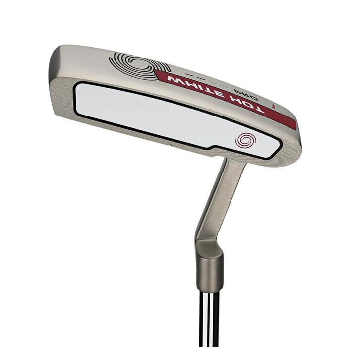 Golf Putter White Hot Pro Nr.1 34'' Linkshand Erwachsene