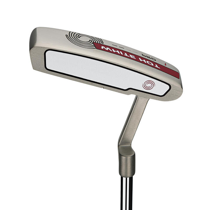 "Golfputter voor volwassenen linkshandig White Hot Pro #1 34"""