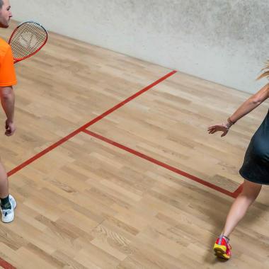 cc balle de squash