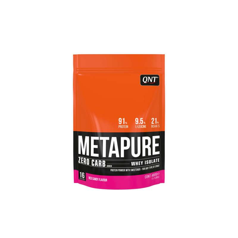ПРОТЕИНЫ, БИОЛОГИЧ АКТИВ ДОБАВКИ - Протеин Metapure Леденец QNT