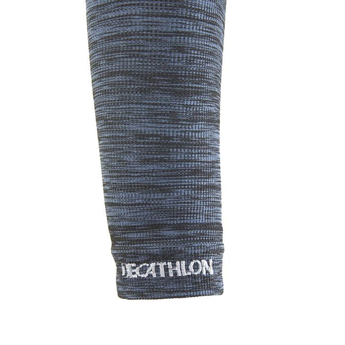 ARM COVER SUN PROTECTION BLUE