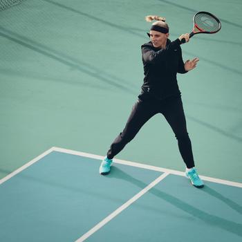 PA Dry 900 Women's Tennis Bottoms - Black
