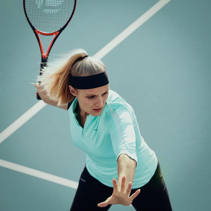 Tennis Bandana - Black
