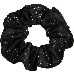 Scrunchie voor artistieke gymnastiek zwart