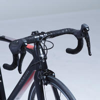Vélo de route Ultra RCR CF 105 noir - Femmes
