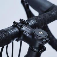 Ultra RCR CF 105 Road Bike Black - Women