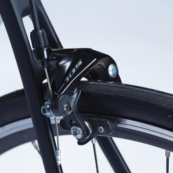 Racefiets / wielrenfiets dames carbon Shimano 105 UK
