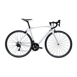Rennrad Ultra 940 CF 105 Damen weiß