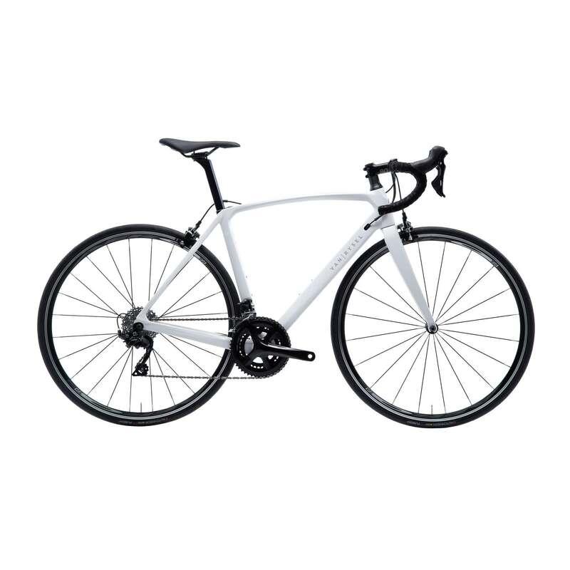 BICI DA CORSA DONNA Ciclismo, Bici - Bici da corsa donna ULTRA CF VAN RYSEL - Ciclismo su strada