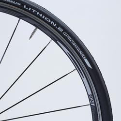 Rennrad Ultra CF Carbon 105 Damen schwarz