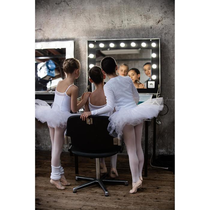 Kit chignon blond danse classique femme et fille