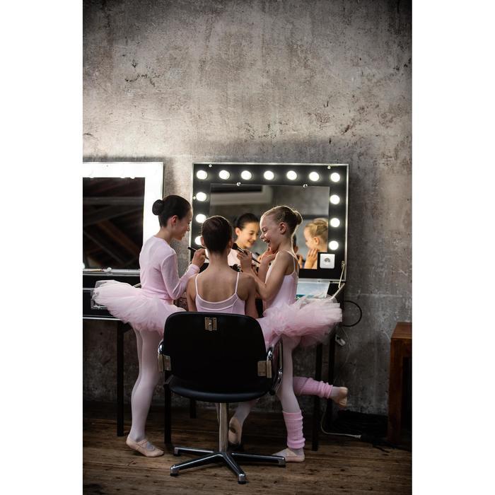 Ballettrock Tutu Mädchen rosa