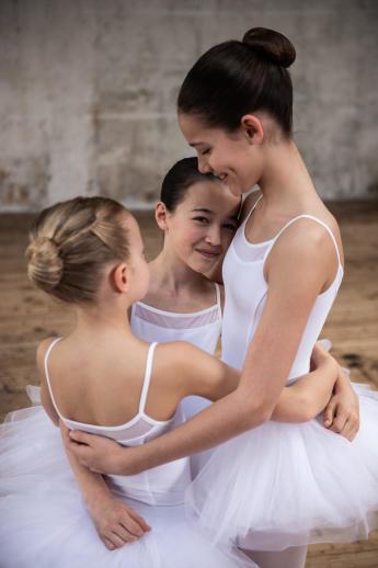 idee cadeau de noel danse classique fille
