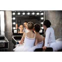 Dutt-Set Ballett Damen und Mädchen blond