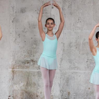 kleidung_ballettunterricht