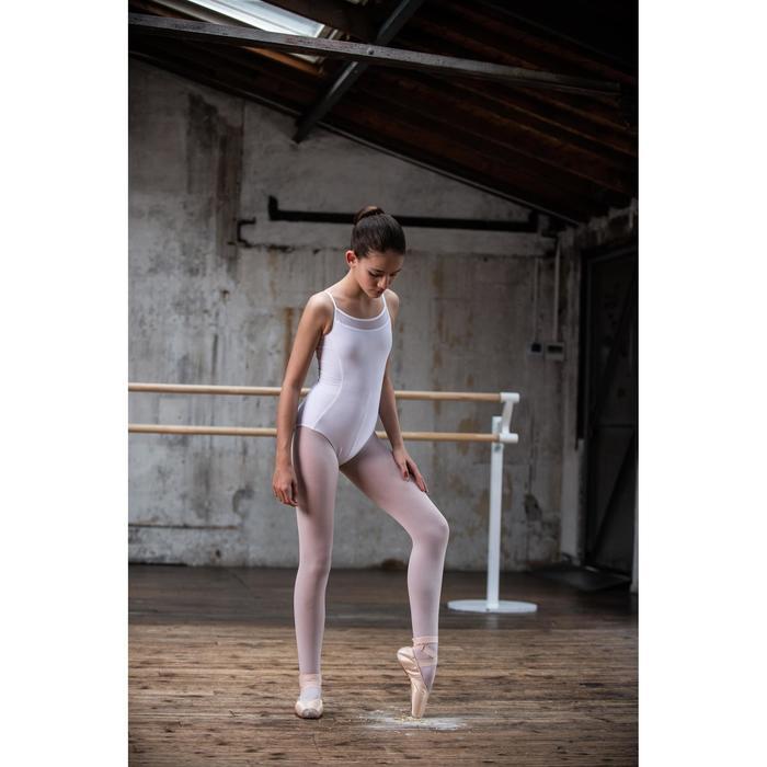 Colophane de danse classique pour la pratique des pointes
