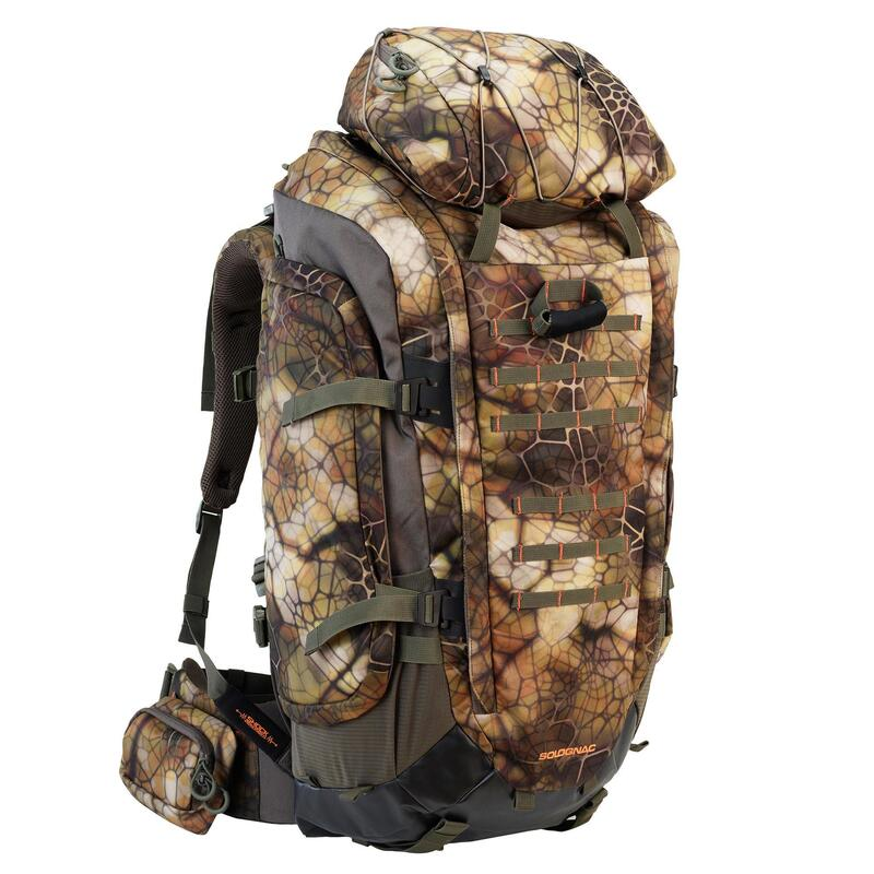 Camo Bags & Shelters