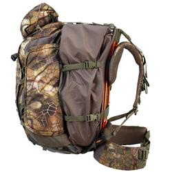 SAC A DOS CHASSE BIG GAME 70+10L 2.0 FURTIV