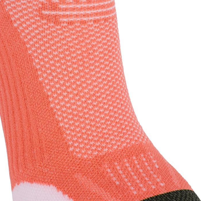 Dunne sokken Kiprun roze