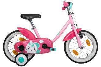 Fahrrad_14_pouces_rose