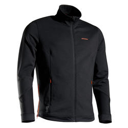 TJA 900 Tennis Jacket - Black