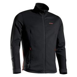 網球外套TJA 900-黑色