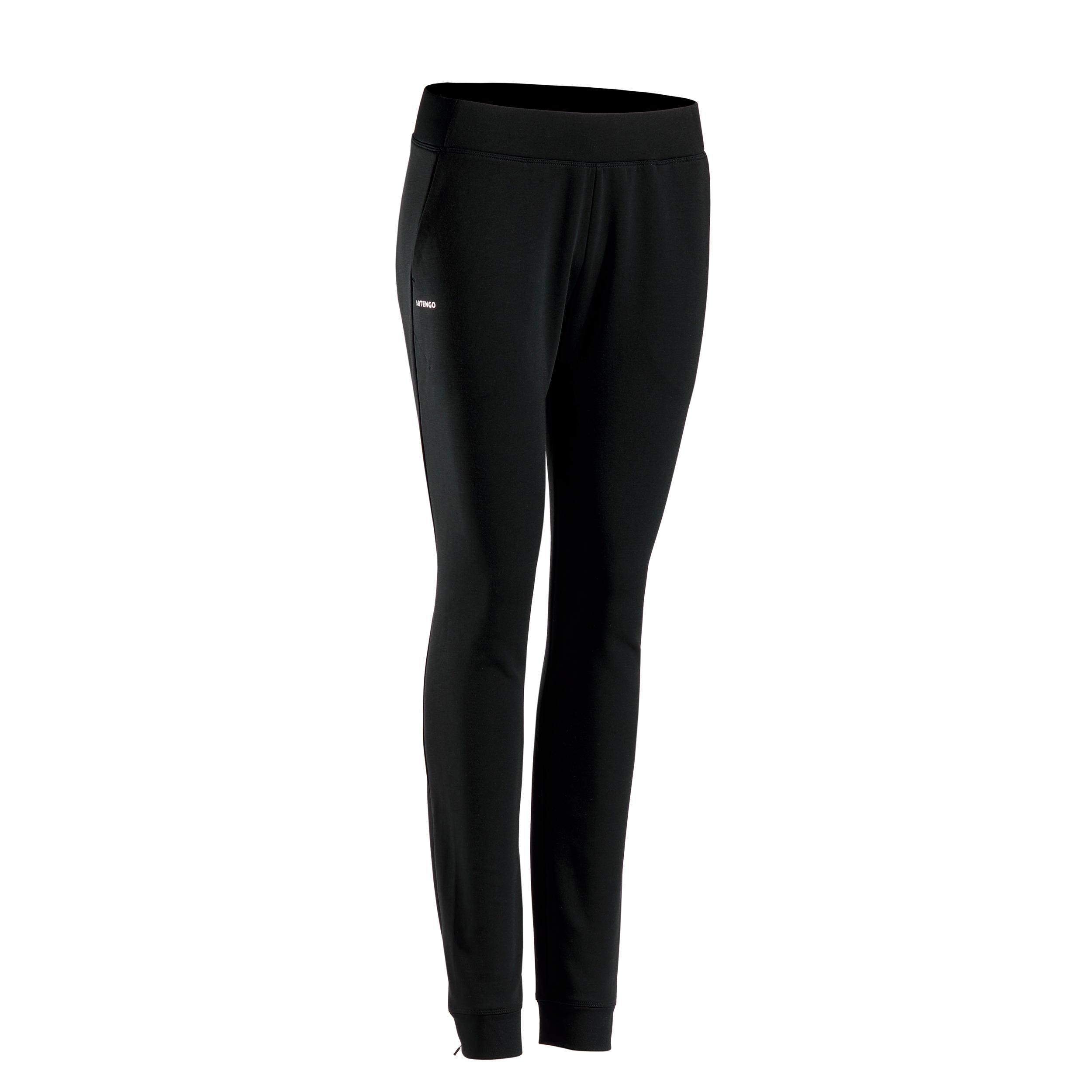 Tennishose Trainingshose PA Dry 900 Damen | Sportbekleidung > Sporthosen > Tennisshorts | Artengo