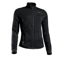 JK Dry 900 Women's Tennis Jacket - Black