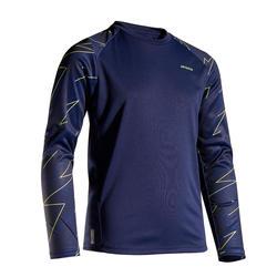 Thermoshirt voor tennis jongens TH 500