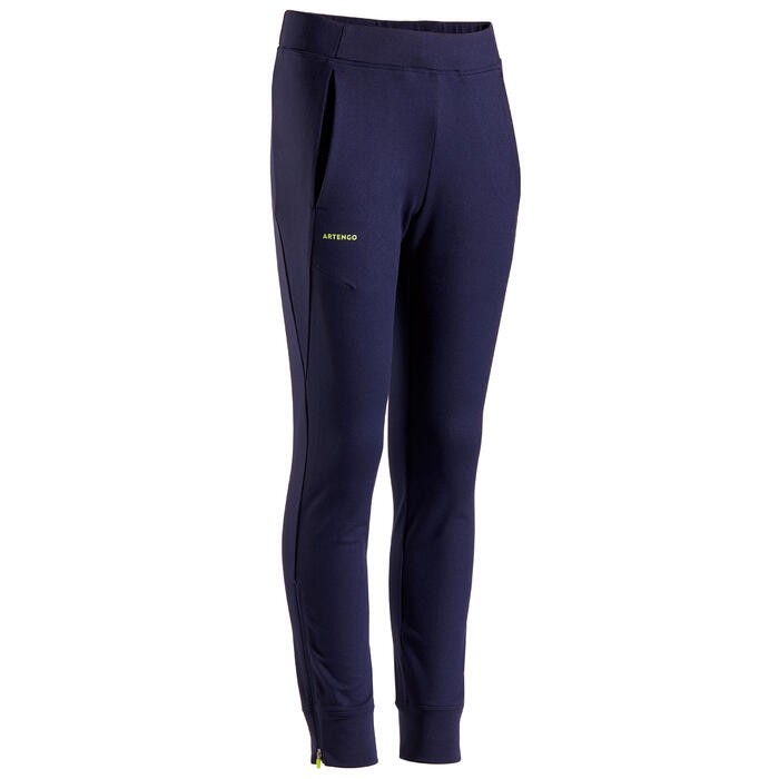 Pantalon thermique garçon 500