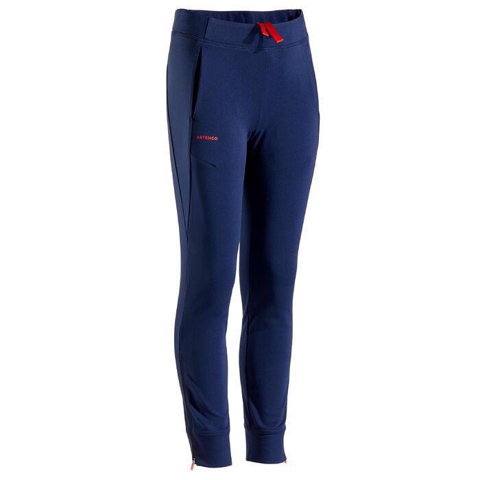 Pantalon thermique fille 500