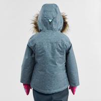 ManteauSH500 U-Warm – Enfants