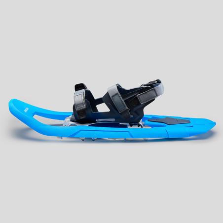 Snowshoes SH100 - Blue